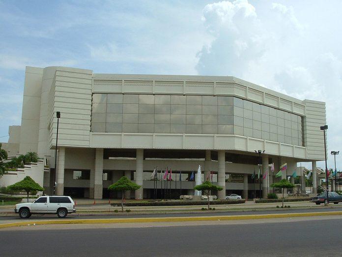Palacio de Eventos de Maracaibo