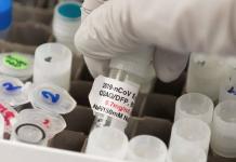La vacuna de Novavax contra el covid-19 muestra resultados positivos