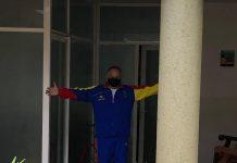 Chavistas publicaron una foto de Diosdado Cabello luego de contagiarse por covid-19