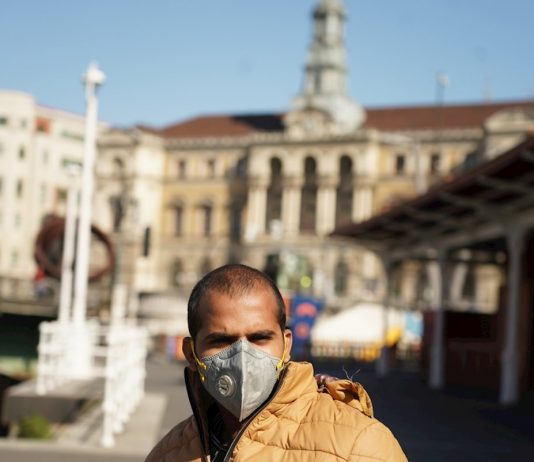 Coronavirus se disparó en Europa con España y Francia con 2.000 casos diarios