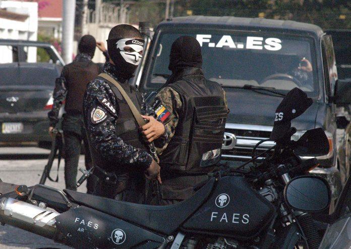 Ordenan arresto de dos jefes de las FAES por asesinato de periodistas en Zulia