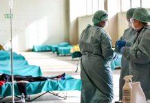 Aumentó a 187 los decesos por covid-19 del personal sanitario en Venezuela