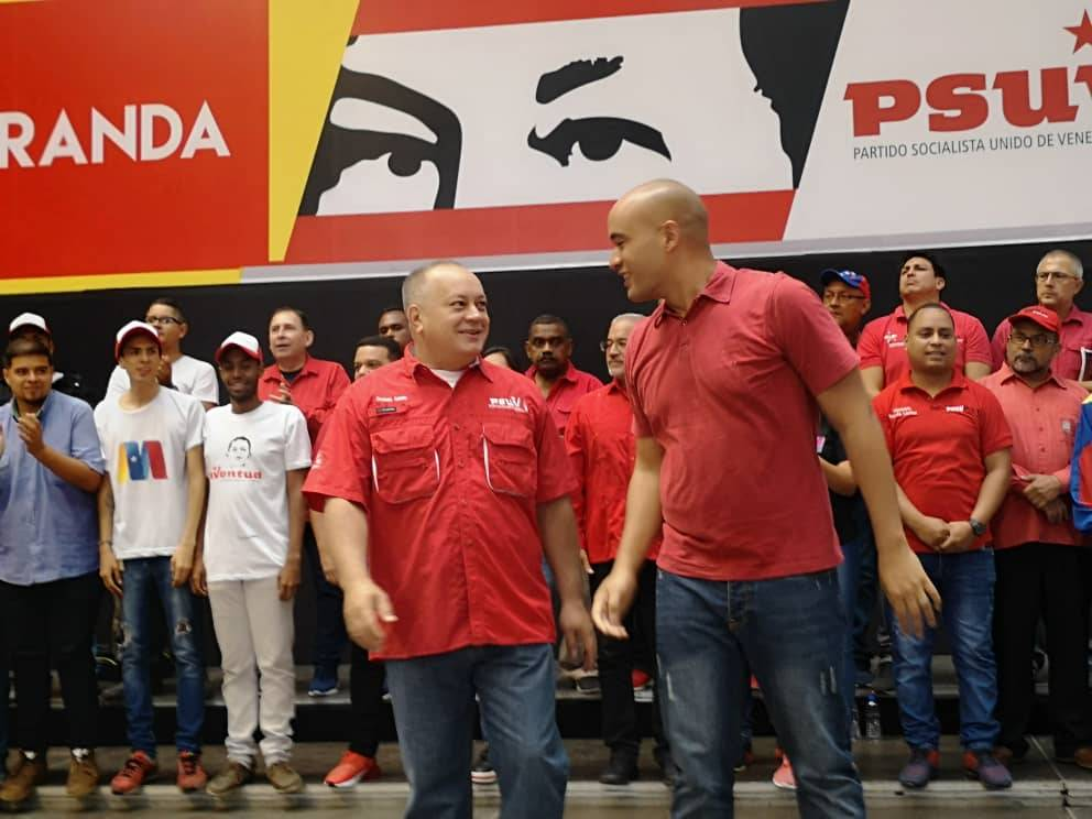 ANC funcionará hasta diciembre — Nicolás Maduro