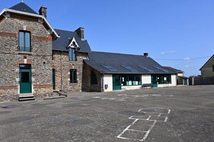 Francia escuelas