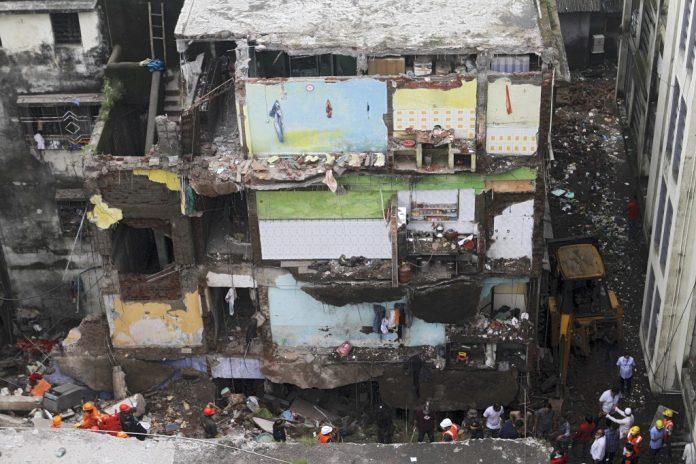 Edificio India