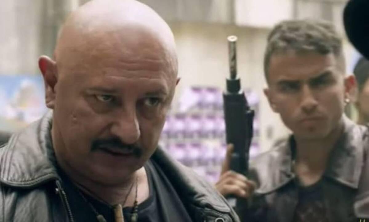 Actor Rafael Uribe Ochoa murió tras permanecer varios días en cuidados intensivos