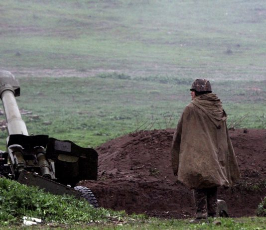 Armenia Azerbaiyán