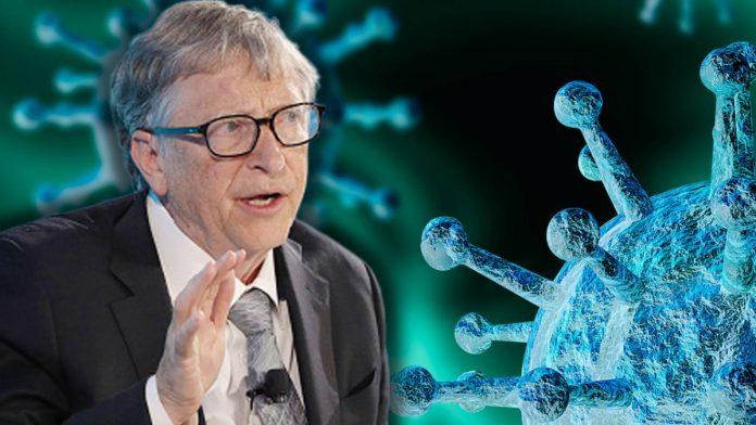Bill Gates covid