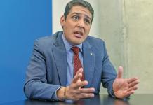Olivares alertó que el número real de fallecidos por covid-19 en Venezuela es de 1.277
