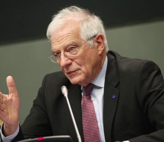 Personalidades de Iberoamérica rechazaron gestiones de Borrell sobre Venezuela