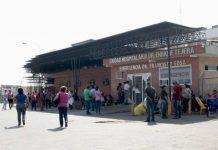Por falta de personal médico en un hospital mueren pacientes de covid-19 en Carabobo
