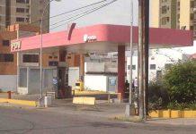 Sectores Priorizados Gasolina