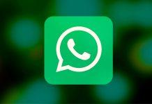 WhatsApp Conexión Internet