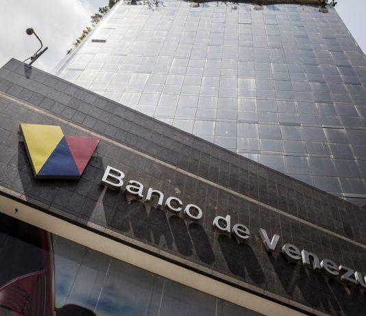 banco de venezuela-sector bancario semana