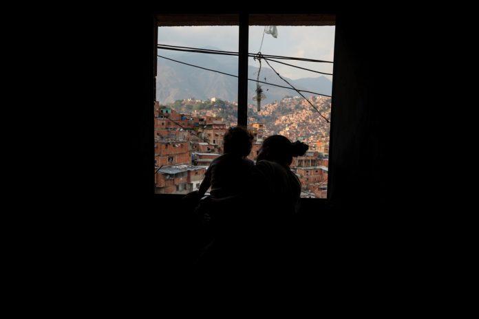 Servicio eléctrico Caracas