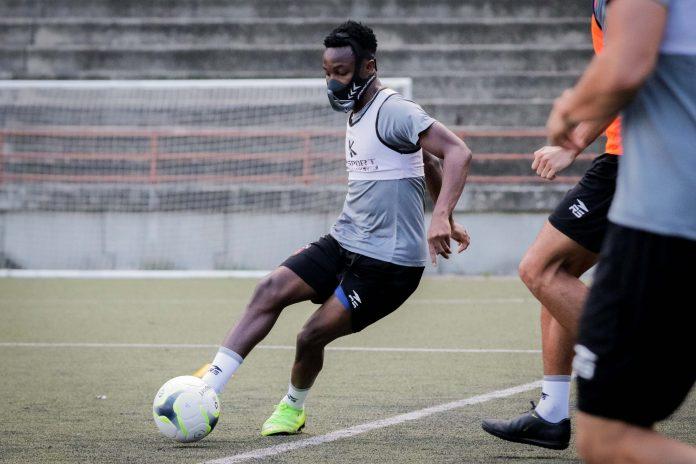 El Caracas Fútbol Club anunció otros dos nuevos contagios de covid-19