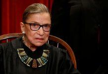 demócratas Ginsburg