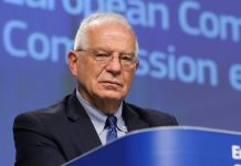 Borrell envió delegación a Caracas para pactar la postergación de las parlamentarias
