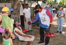 Régimen de Maduro regaló la mortadela electoral en la víspera de las parlamentarias
