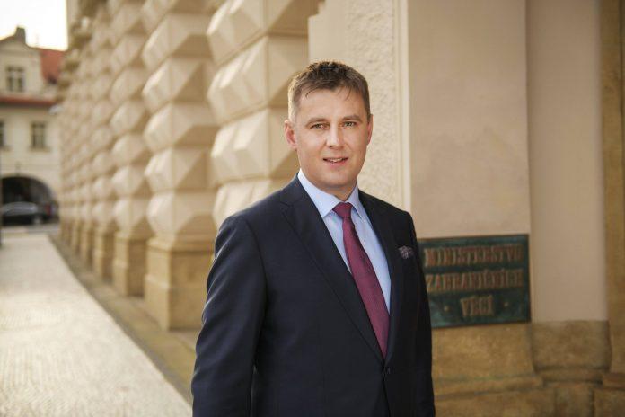 Canciller de República Checa sobre las parlamentarias en Venezuela